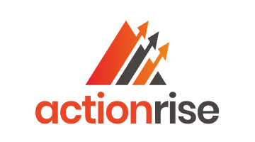 Logo for Actionrise.com