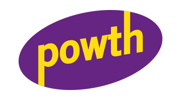 Logo for Powth.com