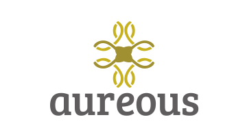 Logo for Aureous.com