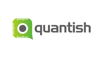 Logo for Quantish.com