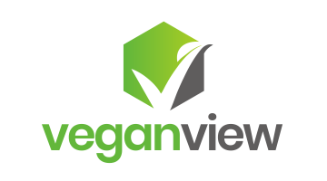 Logo for Veganview.com
