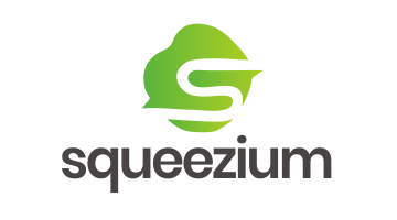 Logo for Squeezium.com