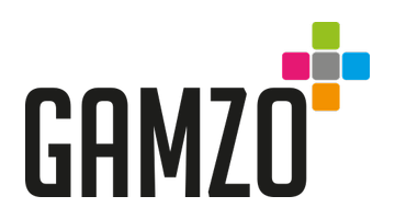 Logo for Gamzo.com