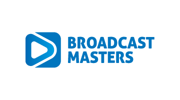 Logo for Broadcastmasters.com