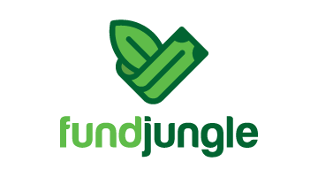 Logo for Fundjungle.com