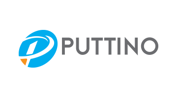 Logo for Puttino.com