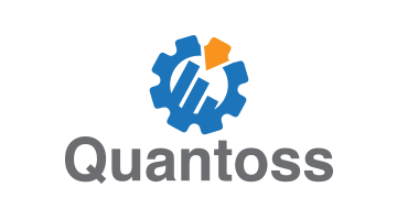 Logo for Quantoss.com