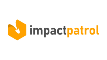 Logo for Impactpatrol.com