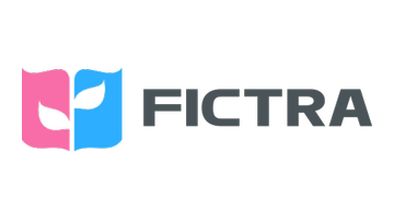 Logo for Fictra.com