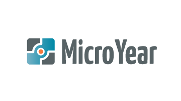 Logo for Microyear.com
