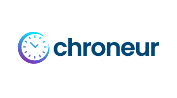 Logo for Chroneur.com