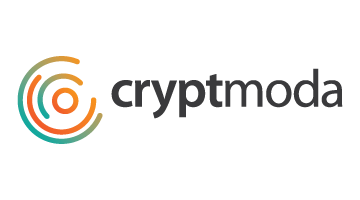 Logo for Cryptmoda.com