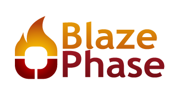 Logo for Blazephase.com