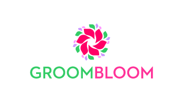 Logo for Groombloom.com