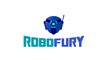 Logo for Robofury.com