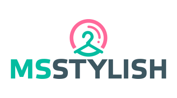 Logo for Msstylish.com