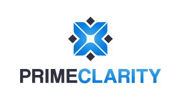 Logo for Primeclarity.com