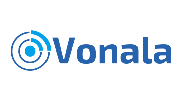 Logo for Vonala.com