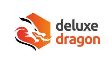Logo for Deluxedragon.com