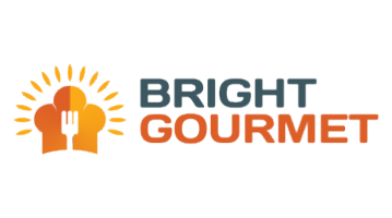 Logo for Brightgourmet.com