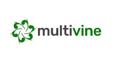 Logo for Multivine.com