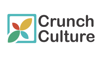 Logo for Crunchculture.com