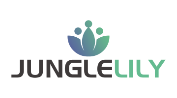 Logo for Junglelily.com