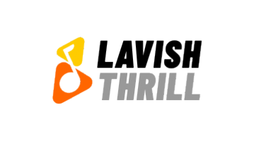 Logo for Lavishthrill.com