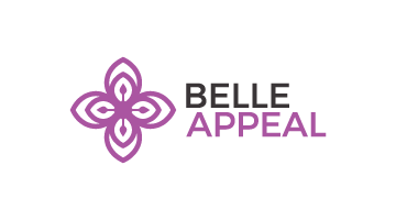 Logo for Belleappeal.com
