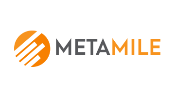 Logo for Metamile.com