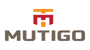 Logo for Mutigo.com