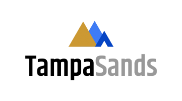 Logo for Tampasands.com