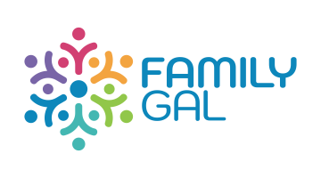 Logo for Familygal.com