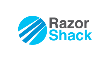 Logo for Razorshack.com