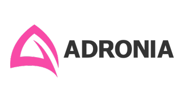 Logo for Adronia.com