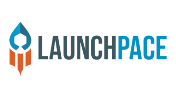 Logo for Launchpace.com