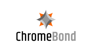 Logo for Chromebond.com