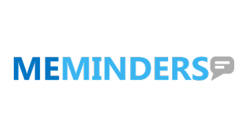 Logo for Meminders.com