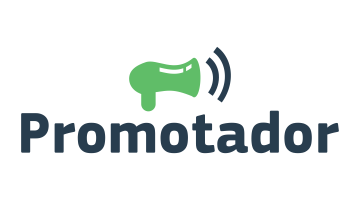 Logo for Promotador.com