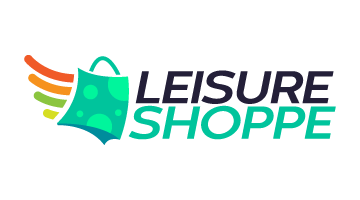 Logo for Leisureshoppe.com
