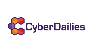 Logo for Cyberdailies.com