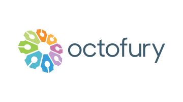 Logo for Octofury.com
