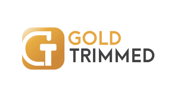 Logo for Goldtrimmed.com