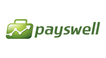 Logo for Payswell.com