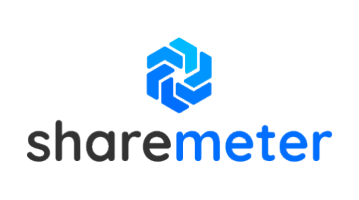 Logo for Sharemeter.com