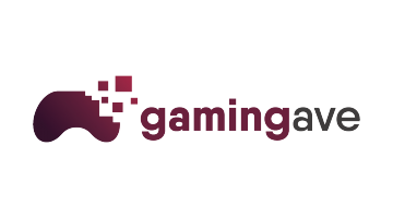 Logo for Gamingave.com