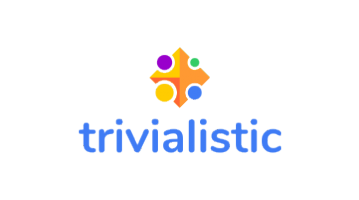 Logo for Trivialistic.com