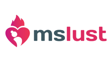 Logo for Mslust.com