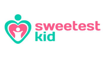 Logo for Sweetestkid.com