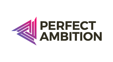 Logo for Perfectambition.com